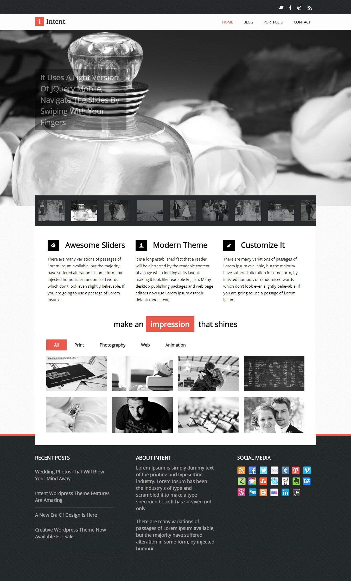 南昌网站建设个人婚礼免费模板_定制网站开发_南昌