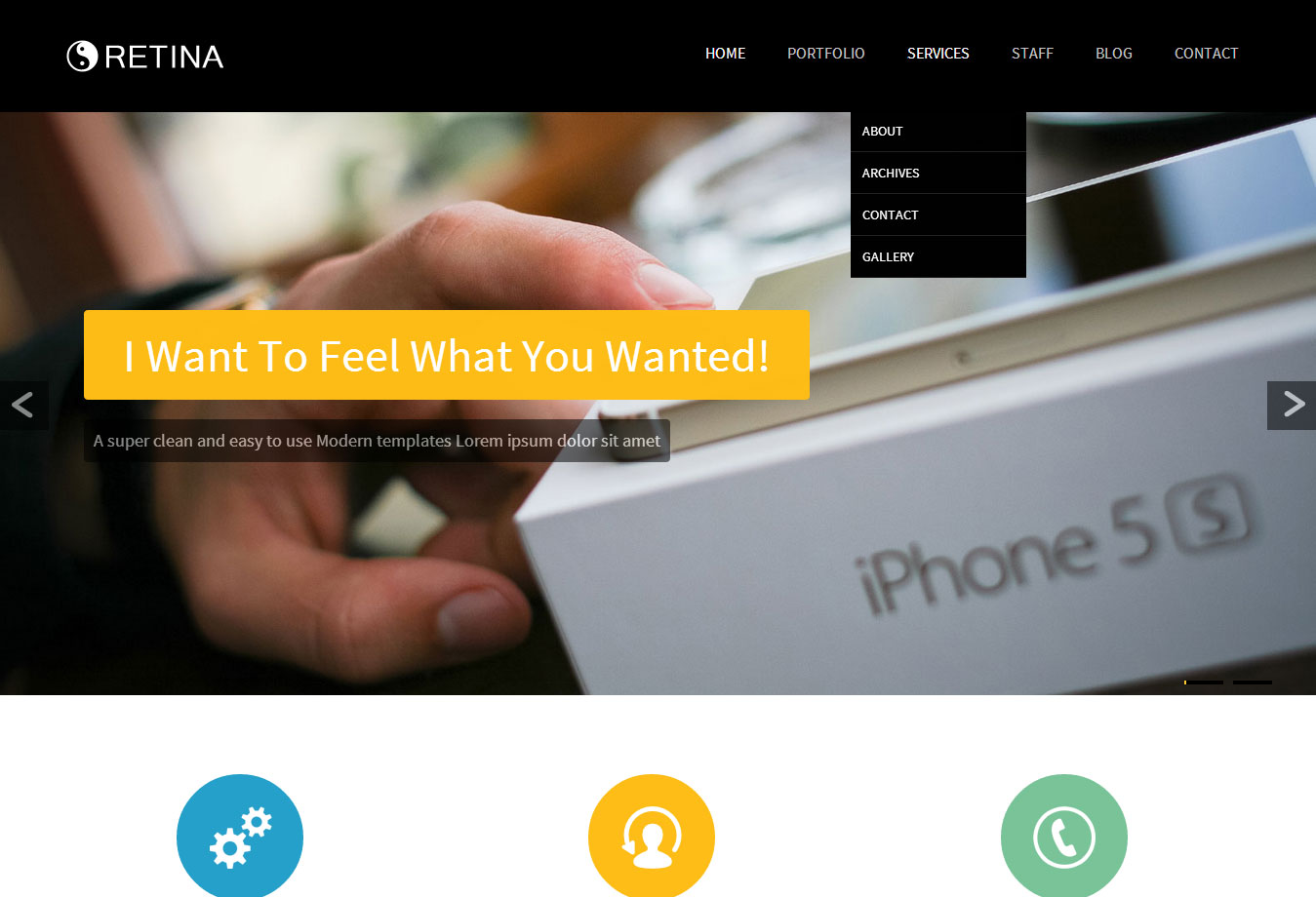 南昌网站建设视网膜显示屏技术免费模板案例图片
